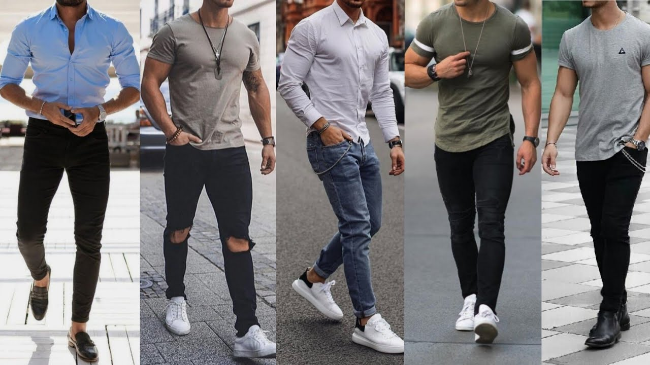 Summer outfit ideas for Men | Best summer fashion for Men's | Summer collection 2019 7