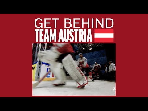 Team Presentation: Austria - #IIHFWorlds 2019 - 동영상