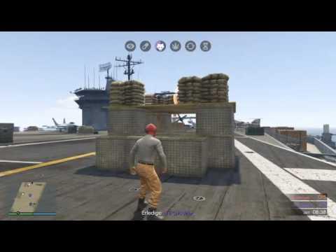 Gta 5 Online Spielen