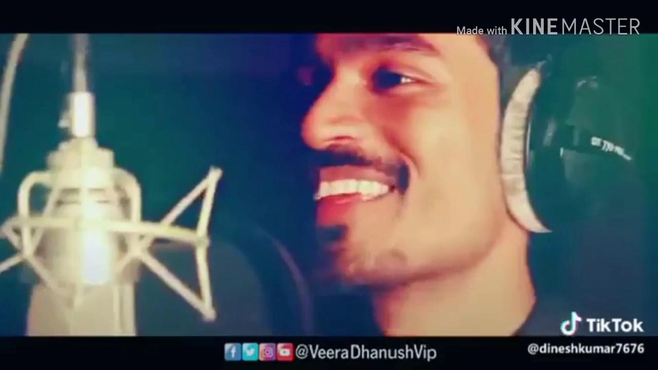 Mari 2 Songs Whatsapp Status Dhanush Whatsapp Status Hindi Remix Whatsapp Status