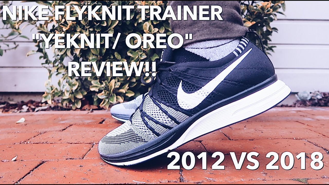 9aed204a79c5 NIKE FLYKNIT TRAINER