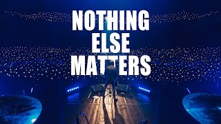 Scream Inc. - Nothing Else Matters with The Symphony Orchestra LIVE (Metallica cover)