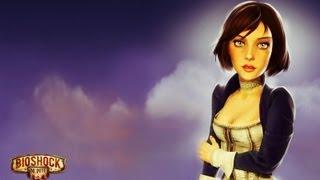 Видео обзор игры BioShock Infinite - Как найти девушку(Розыгрыш - http://vk.com/cyberleader Электроника и аксессуры по самым низким ценам. Сиськи - http://vk.com/cyberleader Канал: http://www...., 2013-05-25T15:10:11.000Z)