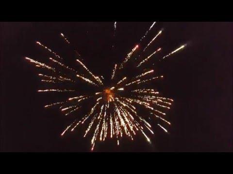 Hooksett Fireworks, Inc  5-INCH AMERICAN SUPER SHELLS