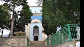 Большая мечеть Улу Джами