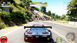 Top 10 Best Racing Games 2019 & 2020 | Realistic Graphics Racing Games for PC PS4 XB1