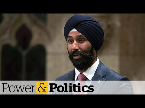 Liberal candidate quits over racial comments about Jagmeet Singh   Power & Politics from YouTube · Duration:  18 minutes 8 seconds