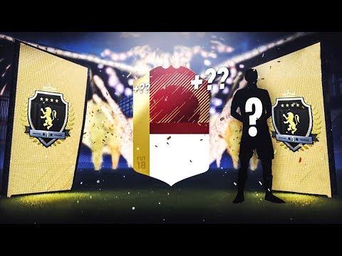 FIFA 18 - PACK OPENING AVEC RÉCOMPENSES ELITE FUT CHAMPION