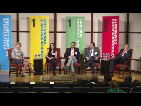 The Nexus of Life Sciences and Engineering: A Symposium (Session 4)