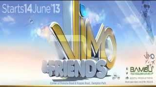 VIMO & FRIENDS LAUNCH PARTY AT BAMBU