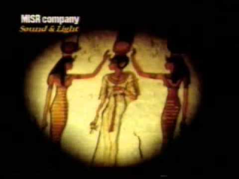 ABU SIMBEL sound and light.flv