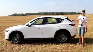 Есть ли проблемы у Mazda СХ5 с пробегом?