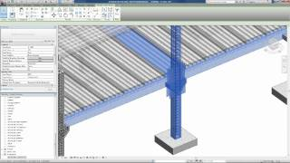 Revit Structure 2012: Assemblies