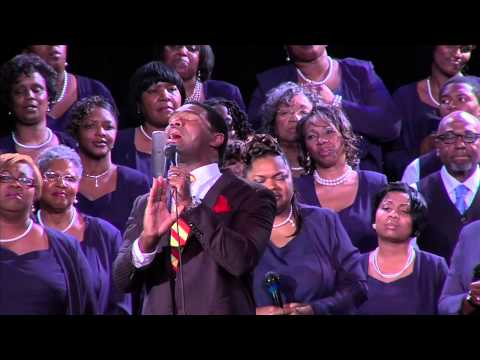 I Will Bless Your Name - Love and Faith Mass Choir (Official Video)
