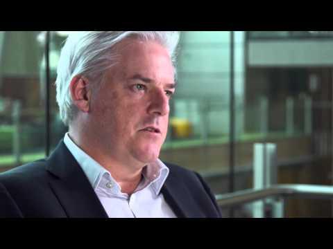 Digital Platforms: David Whiteing, CIO, Commonwealth Bank of Australia