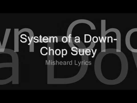 The Ramones - Chop Suey Lyrics | MetroLyrics