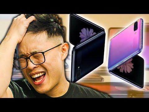 Samsung leaked their own phone... AGAIN