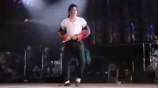 Майкл Джексон. Лучшие танцевальные движения!.avi