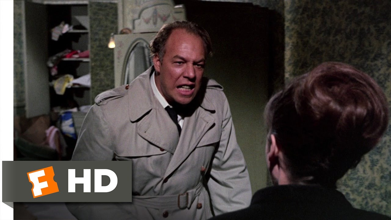 george kennedy charade - photo #19