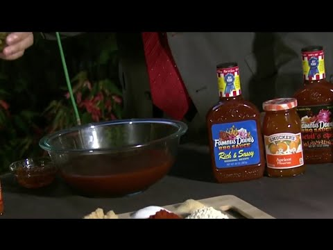 Famous Dave's grilling tips: Rubs, marinades and sauces