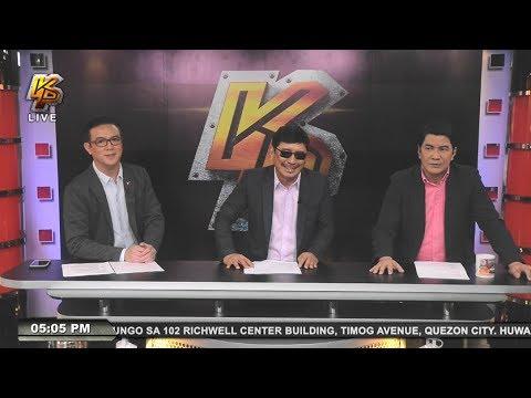 Kilos Pronto Full Episode | July 17, 2017