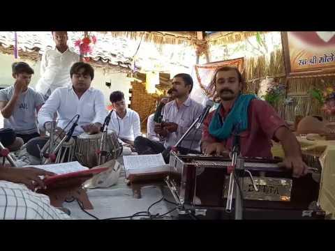 Shree shanjay pandey and shree sanjay mishra jee manas