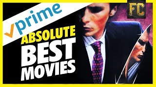Best Movies on Amazon Prime July 2018 | Good Movies to Watch on Amazon Prime | Flick Connection