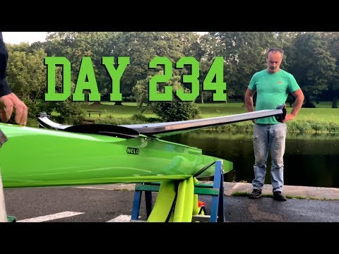 Commercial Got a Nelo | Day 234 - YouTube