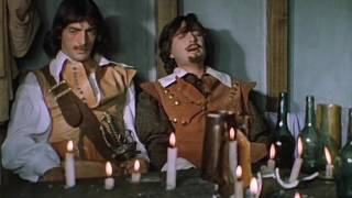Баллада Атоса Три мушкетера