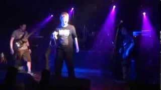 Posthumous Blasphemer - Live in Arctica 30.11.2013