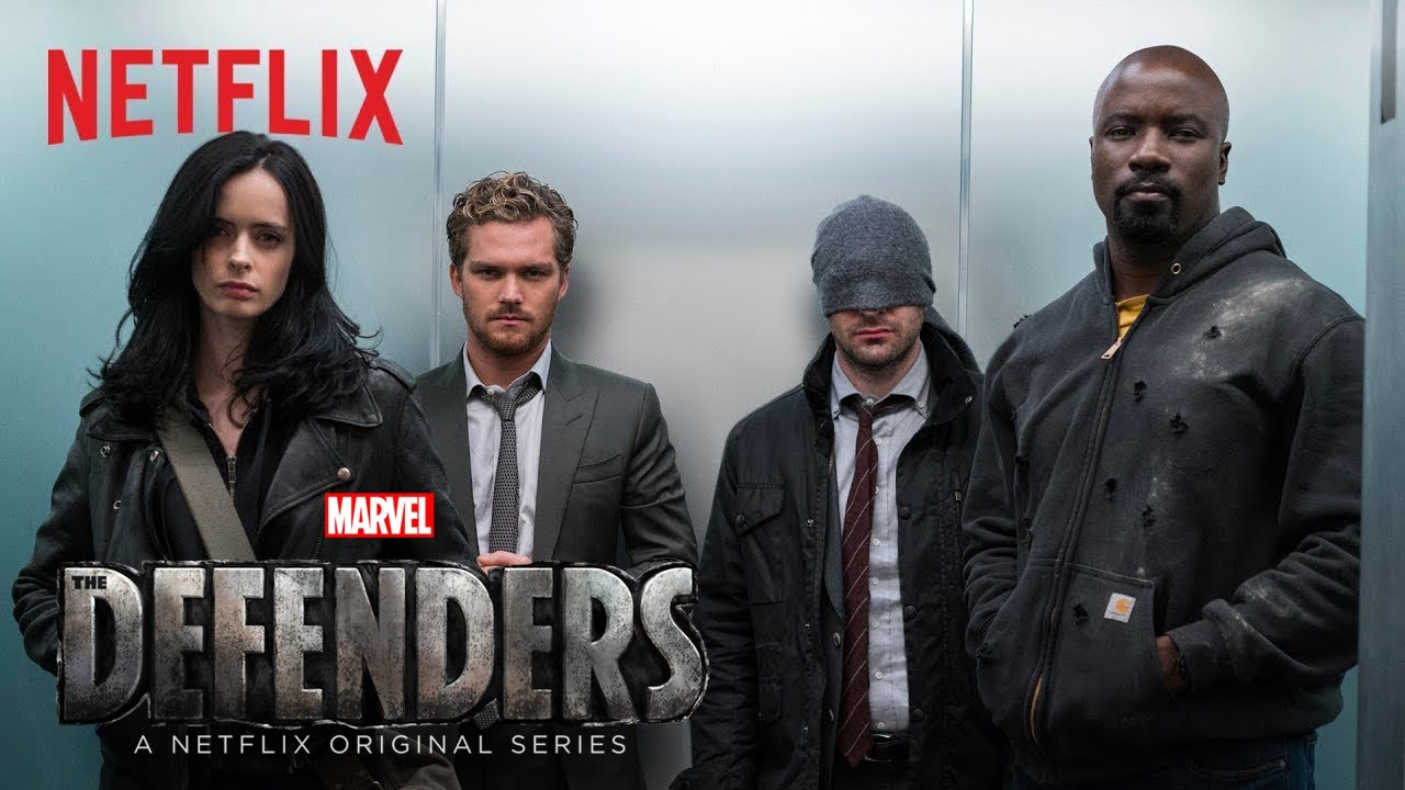 The Defenders (2017) - Review