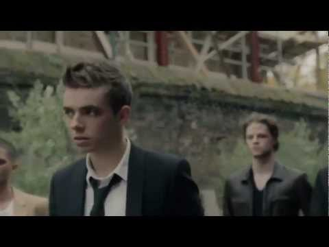 The Wanted - I Found You [Official Music Video].