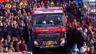 Peter Versluis wint Dakar Pre-Proloog in Valkenswaard