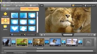 Как создать видео из фотографий: пошаговая инструкция(Наше обучающее видео рассказывает о том, как создать видео из фотографий в программе «ФотоШОУ». http://fotoshow.su..., 2013-07-10T18:46:21.000Z)