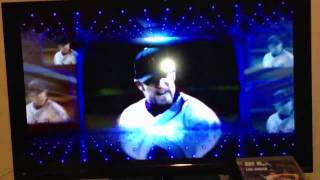 MLB 07 The Show PS3 intro