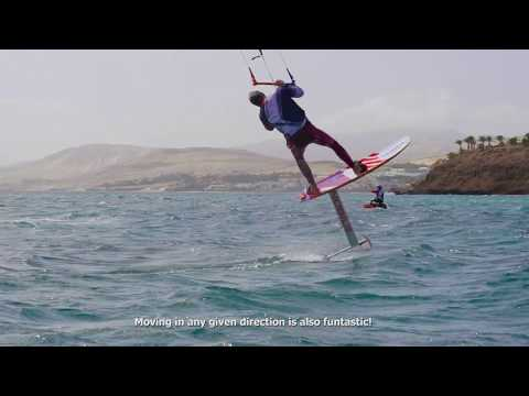 NOBILE: Hydrofoil Unlimited