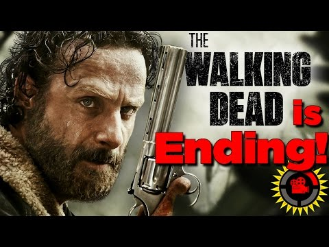 Thumbnail: Film Theory: How The Walking Dead will END!