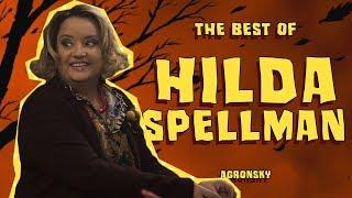 the best of: hilda spellman