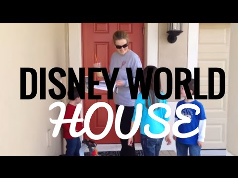 WALT DISNEY WORLD VACATION HOUSE! FAMILY VACATION RENTAL HOME IN ORLANDO FLORIDA VILLA DIRECT!