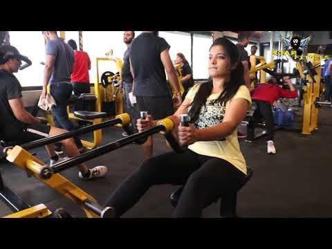 Roar fitness nashik youtube