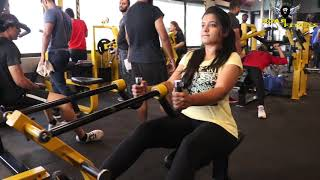 Roar Fitness Nashik