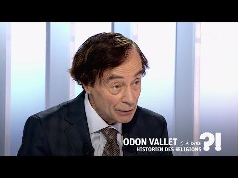Vatican : la question de la famille - Odon Vallet #cadire 05-10-2015