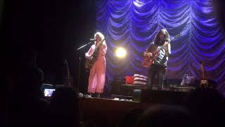 Tori Kelly 'Change Your Mind' live Islington, London
