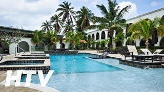 Hotel Talk of the Town Beach Club en Oranjestad, Aruba