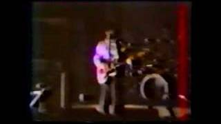 The Cure - Splintered In Her Head Live 1981