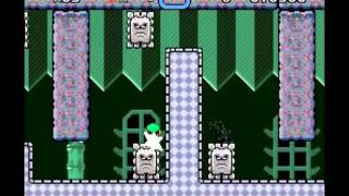 Super Mario Infinity 2 - 29 - The Longevity of Bowser's Castle