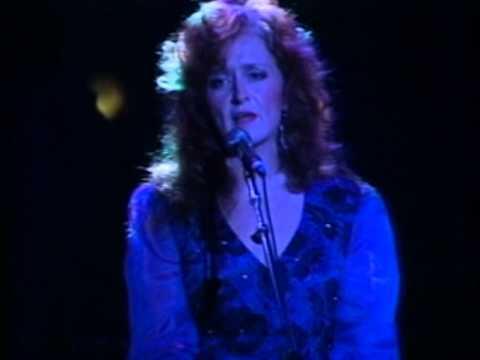 Bonnie Raitt - Nick Of Time - 12/31/1989 - Oakland Coliseum Arena (Official)
