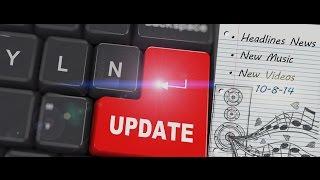 YLN Update: October 8, 2014