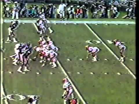 1986 CHICAGO BEARS a season to remember with Johnny Morris