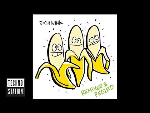 Josh Wink - Dolphin Smack (Martin Buttrich Remix Part 6)